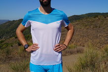 Frontal de Camisetas: Salomon - S-Lab Sense Tee