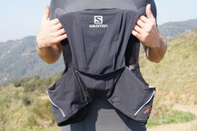 Frontal de Mochilas: Salomon - S-Lab Sense Ultra 8 Set