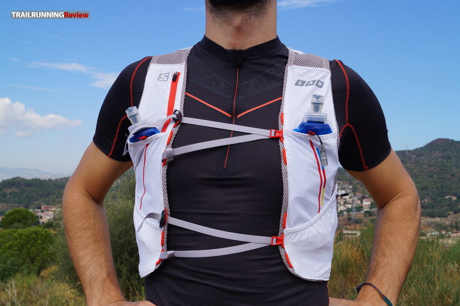 pas mal 6a5c1 de596 Salomon S-Lab Sense Ultra Set - TRAILRUNNINGReview.com