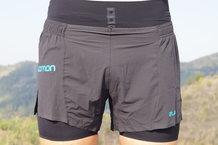 Frontal de Pantalones cortos: Salomon - S-Lab Short 4