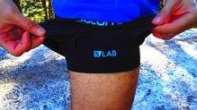 Salomon S-Lab Short 4: Salomon S-Lab Short 4: pantalones combinados con los Salomon S-Lab Sense Boxer