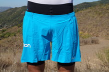 Frontal de Pantalones cortos: Salomon - S-Lab Short 6
