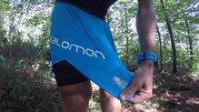 Salomon S-Lab Short 6: Salomon S Lab Short 6 elasticidad maxima