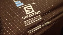 Salomon S-Lab Short 9: Salomon S-Lab Shorts 9: Advanced SkinDry para mantenernos frescos y secos.