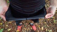 Salomon S-Lab Short 9: Salomon S-Lab Shorts 9: Ajuste suave y seguro gracias a la silicona de la cintura