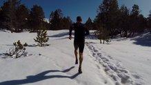 Salomon S-Lab Speed 2:  Salomon S-Lab Speed 2, buen agarre en nieve.