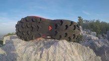 Salomon S-Lab SpeedCross: Suela Slab Speedcross nueva