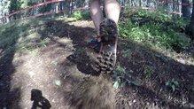 Salomon S-Lab SpeedCross: Primeras sensaciones con las Slab Speedcross