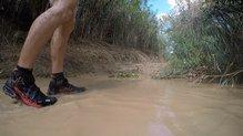 Salomon S-Lab SpeedCross: Mucha agua han visto durante estos km de test