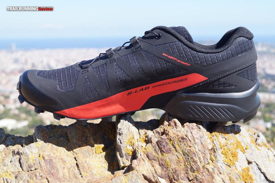 Salomon S LAB Speedcross: Review Zapatillas Running   Runnea