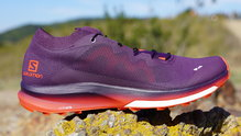 Frontal de Calzado: Salomon - S-Lab Ultra 3