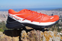 Review Salomon - S-Lab Wings 8