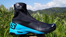 Frontal de Calzado: Salomon - S-Lab XA Alpine 2