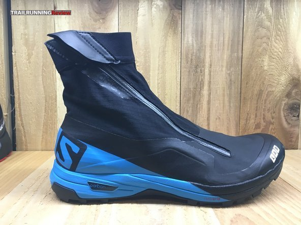 Salomon S Lab Xa Alpine Trail Running Shoe Review