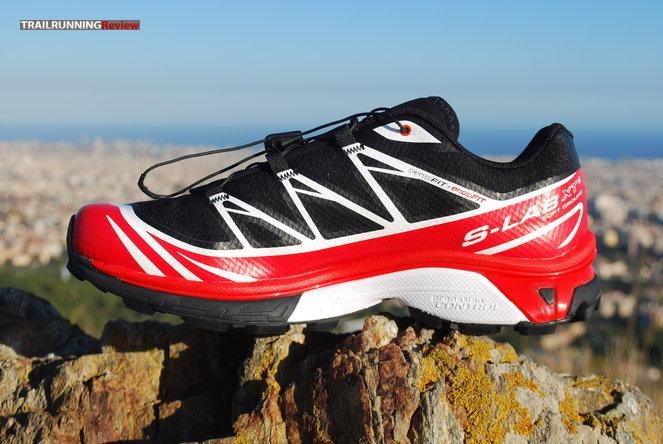 Salomon S Lab Xt  Trail Running Shoes