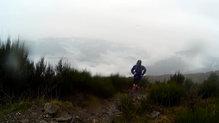 Salomon Sense Pro 3: Salomon Sense Pro 3_ Buscando días de lluvia en alta montaña