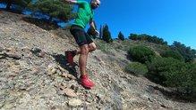 Salomon Sense Ride GTX Invisible Fit: El Invisible Fit puede afectar en la trasnpiración del pie