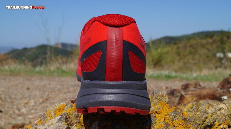 zapatillas salomon para trail running navarra ii