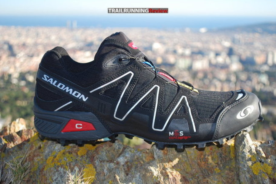 SpeedCross 2 - Salomon