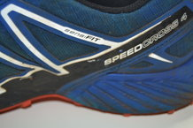 Salomon SpeedCross 4: