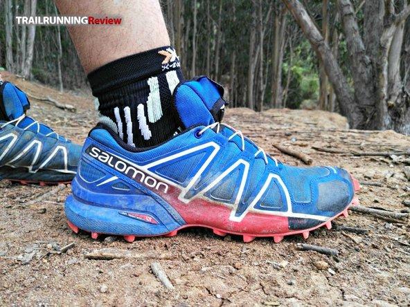 salomon speedcross 4 heel drop 30