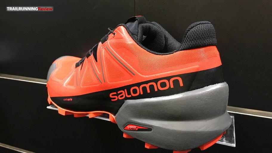 Salomon Speedcross 5 Salomon Gtx Speedcross W92eHEDYIb
