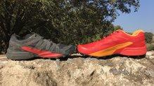 Salomon SpeedCross Pro 2: Un cara a cara de dos zapatillas practicamente calcadas