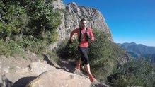 Salomon SpeedCross Pro 2: Salomon SpeedCross Pro 2 en la montaña de Montserrat
