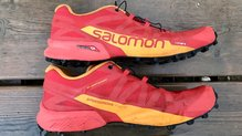 Salomon SpeedCross Pro 2: Durabilidad excelente de las Salomon Speedcross Pro 2 después de los test