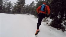 Salomon SpeedCross Pro 2: Snowrunning en Rasos de Peguera