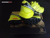 Salomon SpeedCross Pro: