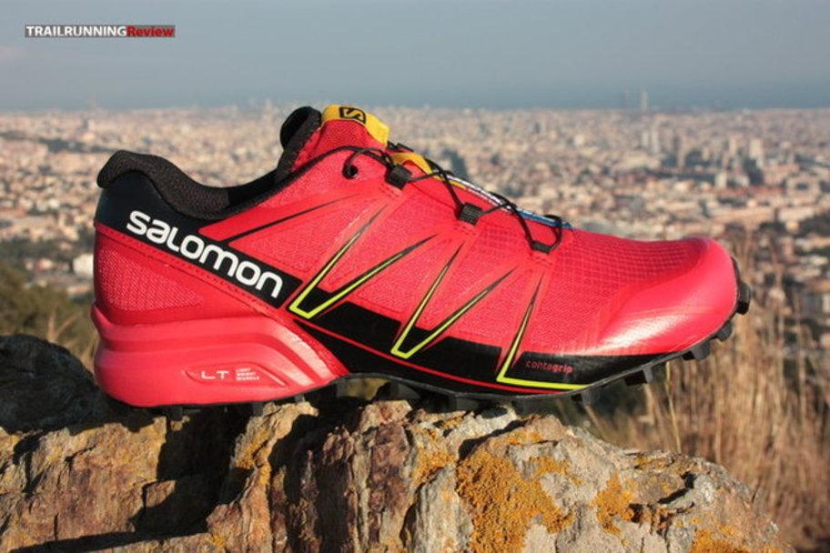 Pro Adidas Vs Salomon Boost Speedcross Terrex EH9WD2I