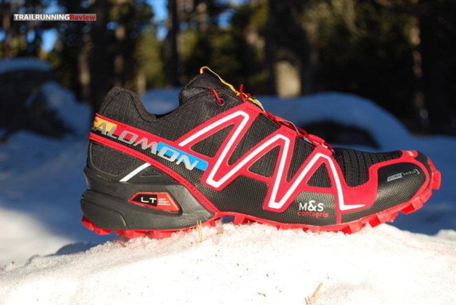 salomon speedcross 3 trail running ni�a decathlon