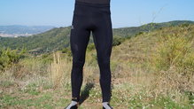 Frontal de Pantalones largos: Salomon - Support Pro Tight