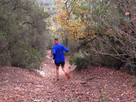 Salomon Trail Runner Warm: Salomon Trail Runner Warm: Disfrutando al 100%