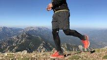 Salomon Trailster: Las Salomon Trailster están pensadas para corredores que se inician en el mundo del trail