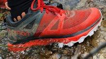 Salomon Trailster: Las Salomon Trailster son unas zapatillas versatiles para terreno no excesivamente técnico