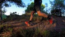 Salomon Trailster: Las Salomon Trailster nos aseguran muchos kilometros de diversión
