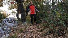 Salomon Windstopper Trail Tight: