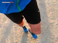 Salomon Wings Pro 2: Wings Pro 2: Por las pistas de Collserola