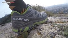 Salomon Wings Pro: