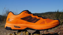 Frontal de Calzado: Salomon - XA Alpine Pro