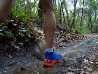 Salomon XA Enduro: Salomon Trail Runner Warm: Vamos a mojarnos
