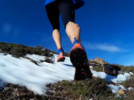 Salomon XA Enduro: Salomon Trail Runner Warm: Contagrip a pleno rendimiento