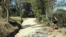 Saucony Switchback ISO: En subida y terreno seco, la tracción es muy buena