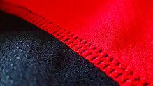 Saxx Underwear Kinetic Boxer: SAXX Underwear Kinetic Boxer: Costuras planas por la parte interior