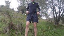 Saxx Underwear Pilot: Los Saxx Pilor Run Short son unos pantalones muy cómodos.