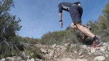 Saxx Underwear Pilot: Las transpirabilidad de los Saxx Pilot Run Short es muy buena