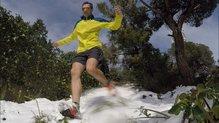 Saxx Underwear Pilot: Los Saxx Pilot Run short proporcinan mucha libertad de movimiento