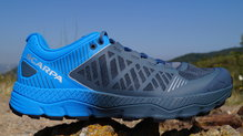Review Scarpa - Spin Ultra